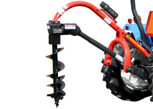Speeco S24045000 Compact Post Hole Digger Free Shipping