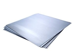 Stainless Steel Sheet Plate In Various Sizes And Thickness