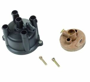 For Toyota Camry 1994 1996 2 2l Basic Ignition Kit Distributor Rotor Cap Yec
