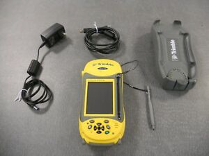 Trimble Geoxt 2008 Series P n 70950 20