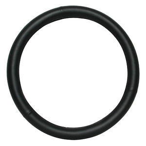 Pilot Automotive Black Synthetic Truck Steering Wheel Cover Fits 15 5 16 5