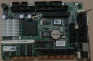 1pc Gx1lcd s Embedded Industrial Motherboard 3 5 inch For Industry Use