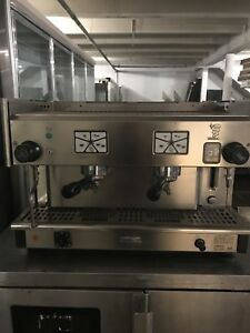 Expresso Machine 2 Group