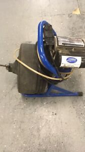 Cobra Lx 1000 Hd Electric Machine Auger Plumbing Drain Sewer Snake Clog Cleaner