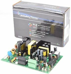Lifesafety Flexpower Fpo250 250w Fpo Dc Power Supply charger Ps Board module