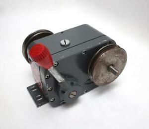 Zero max E2 Cw Speed Reducer Motion Controller For Industrial Sewing Machines
