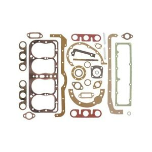 Model A Ford Engine Gasket Set Some Pieces Copper Clad 1931 Only 28 23768 2