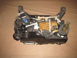 87 88 89 Nissan 300zx Heater Core Box Assembly Oem
