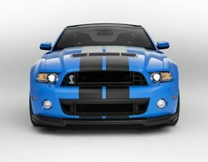 2018 Ford 18 Mustang 10 Racing Vinyl Stripe Graphic Decal Sticker 40 Feet