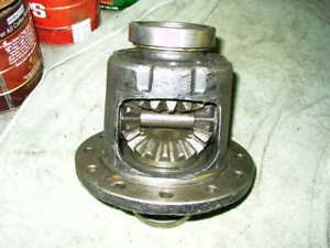 Dodge Ford Gm Chevrolet Gmc 3 4 Ton Dana 60 Trac loc 30 Spline Posi 4 56