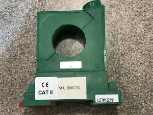 Cr Magnetics Split Core Dc Current Transducer 0 150 Adc Input