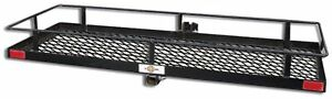 Carry on Trailer 22 in X 60 in Hitch Packer Heavy Equipment Storage New