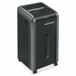 Powershred Paper Shredder 225i 100 Jam Proof 20 sheet Stripcut Commercial Grade