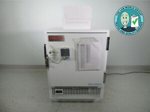 2016 Thermo Scientific Gpr Series Undercounter Refrigerator With Warranty