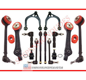 16pc Suspension Kit For Dodge Charger Challenger Magnum Chrysler 300