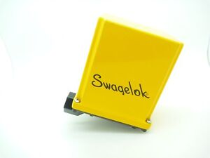 Swagelok Ms 142dcz 142 Series Electric Actuator For 5 way Ball Valve 24 V dc