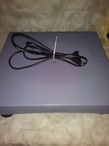 Pitney Bowes Mp49 Platform Scale With Usb Cable