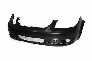 Replacement Bumper Cover For 05 10 Chevrolet Cobalt Front Gm1000826c