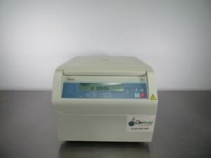 Thermo Scientific Sorvall St 8 Small Benchtop Centrifuge With Warranty