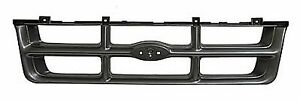 Replacement Grille For 1993 1994 Ford Ranger Fo1200184pp