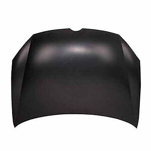 Replacement Hood Panel For Gti Golf Jetta Vw1230138v