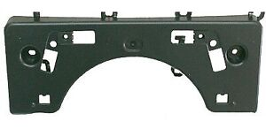 Replacement License Plate Bracket For 04 09 Prius To1068106