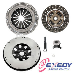 Exedy Clutch Kit grip Flywheel For 2007 2017 Nissan 350z 370z G35 G37