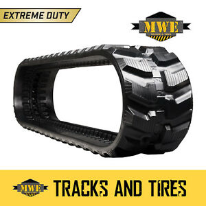 New Holland Ec35sr 12 Mwe Extreme Duty Mini Excavator Rubber Track