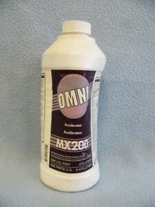 Ppg Omni Mx200 Accelerator 1pint
