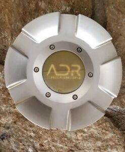 Adr Design Adr29 1 Custom Wheel Center Rim Cap Lug Hub Cover Aftermarket