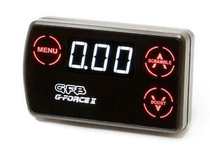 Gfb 3004 G force Ii 50psi Electronic Turbo Boost Controller Ebc Evc