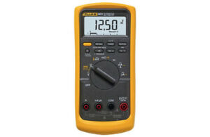 Fluke 88v aka 88 5 Deluxe Automotive Multimeter New No Box Free Shipping
