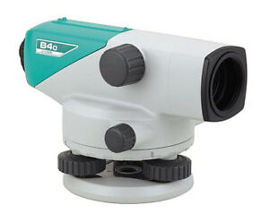 Sokkia B40 24x Auto Level For Surveying Total Station One Month Warranty