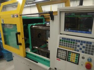 2001 Arburg 77 ton Plastic Injection Molding Machine