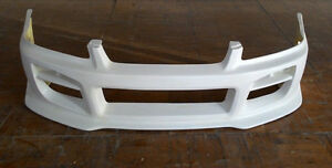 Front Bumper Impul For Nissan Skyline R34