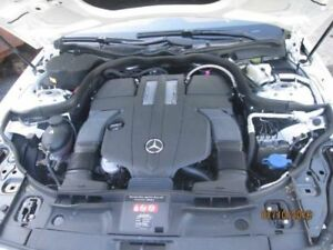 Engine 218 Type Cls400 Awd 3 0l Vin 6h Fits 15 16 Mercedes Cls Class 372971