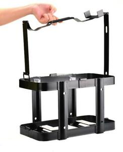 New Tools Jerry Gas Gasoline Can Holder For 5 Gallon 20l Cap Bracket Mounting Us