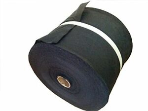 Geotextile Fabric Roll 50 x1 For Rubberseal Liquid Rubber Waterproofing
