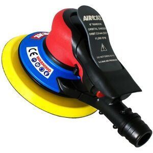 Aircat 6700 6 332sv Orbital Palm Sander Self Vacuum With Free Shipping