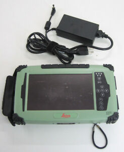 Leica Cs25 Rugged Tablet For Surveying