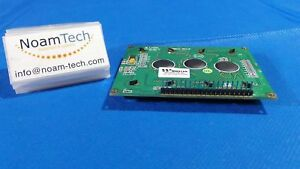 Winstar Board Wg12864a tmi v With Display 12864a Rev T Winstar