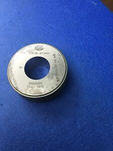 Inspection Gauge Ring Sip Swiss 1 5