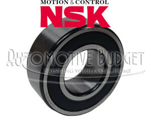 A c Compressor Clutch Pulley Bearing For Ferrari Vehicles W york Or Tecumseh