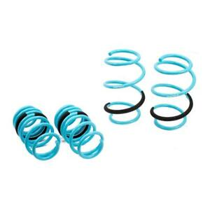Gsp Traction S Lowering Springs For 14 Up Mercedes Benz Cla250 Godspeed