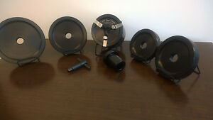 3 Jaw Chuck Double Sided Ammco Fmc Or Accuturn Brake Lathes