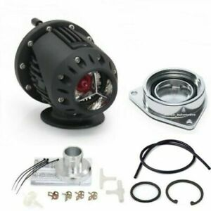 Hyundai Genesis Coupe 2 0t Ssqv Blow Off Valve Bov With Direct Fit Adapter