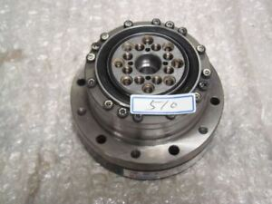 Hd Harmonic Drive Csf 20b 50 f0 msp475 Reducer Ratio 1 50 free Shipping