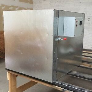 New Powder Coating Oven Batch Oven Industrial Oven 3x3x3