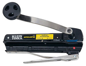 Bx And Armored Cable Cutter Klein 53725