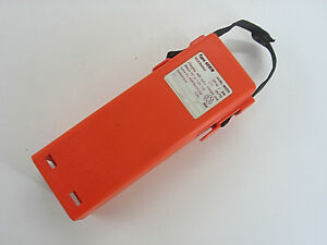 Leica Geb70 Battery For Total Stations Gps Robotics For Surveying
